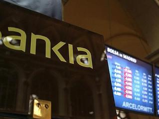 Reclamaciones accionistas de Bankia