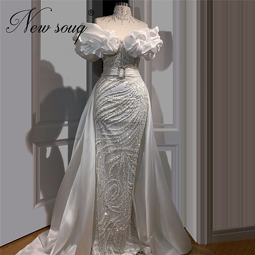 Couture Wedding Gown & Evening Gowns - Incl. Plus Size
