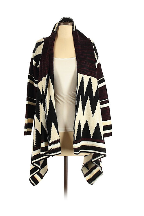 Charlette Russe Cardigan - Small