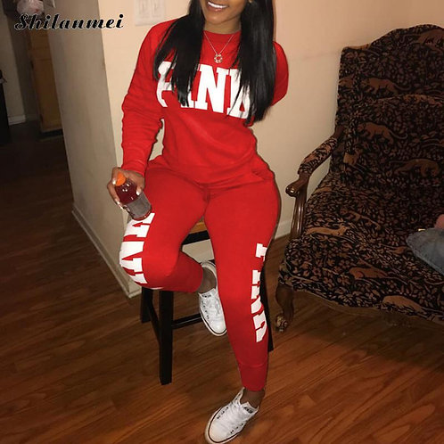 Casual Tracksuit up to  3xl