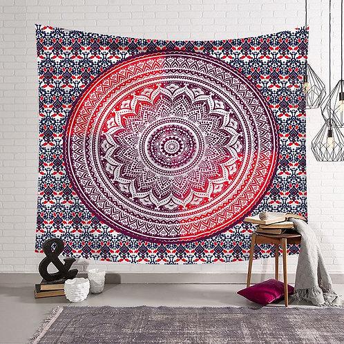 Mandala Decorative Tapestry Wall Hanging