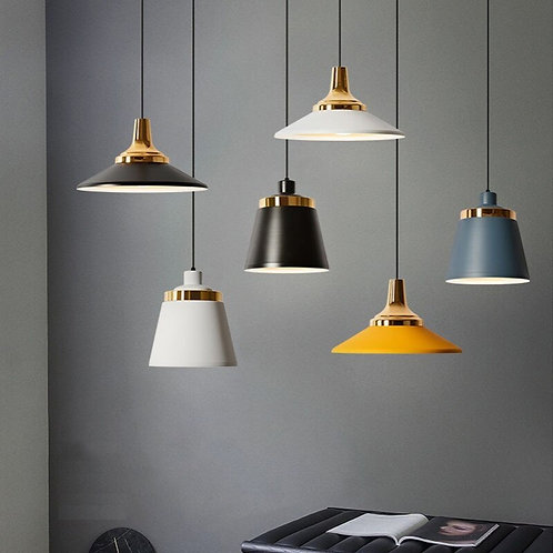 Modern Pendant Hanging LED Light