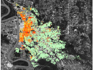 SEPT 20, 2018 - Beyond hot spots: predicting gun violence using satellite imagery and deep learning