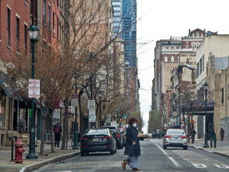 Philly Vows to Slow Rising Traffic Fatality Rate with More Speed Enforcement — and Bikes