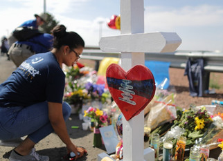 """Making Gun Violence A """"Mental Health"""" Issue Will Only Cause More Harm"""