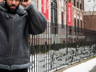 Neighborhood Environment and Health of Injured Urban Black Men