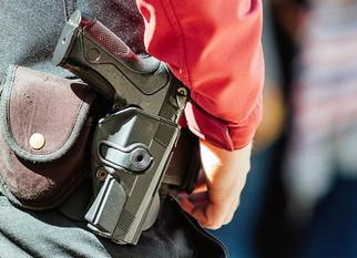Gun suicides: America's unseen public health crisis