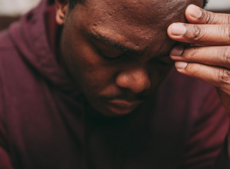 A New Approach to Aiding Black male trauma survivors