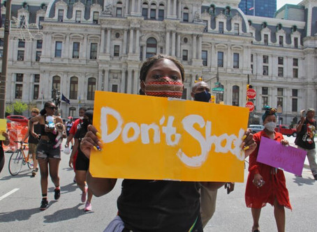When it Comes to its Gun Violence Epidemic, Philly is Struggling to Control the Spread