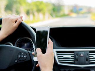 Opportunities to Reduce Distracted Driving and Adolescent Driver Motor Vehicle Crashes