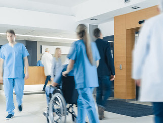 Expectations and experiences with physician care among patients receiving post-acute care in...