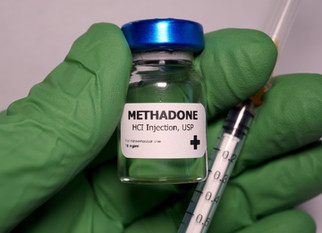 Private Coverage of Methadone in Outpatient Treatment Programs