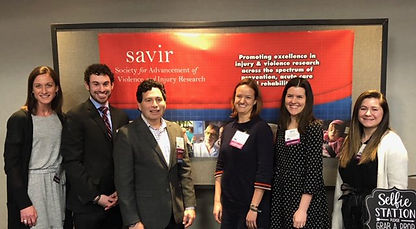 SAVIR (The Society for Advancement of Violence and Injury Research