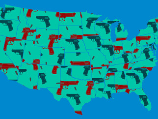 State Gun Laws May Help Curb Violence Across State Lines: Study