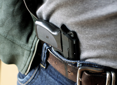 Universal Background Checksfor Handgun Purchases Can Reduce African American Homicide Rates