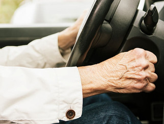 Vehicle Safety Characteristics in Vulnerable Driver Populations