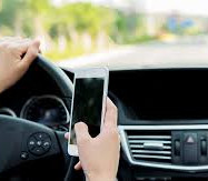 Initial Testing of a Web-Based Intervention to Reduce Adolescent Driver Inattention...
