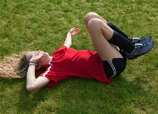 Factors Affecting Recovery Trajectories in Pediatric Female Concussion