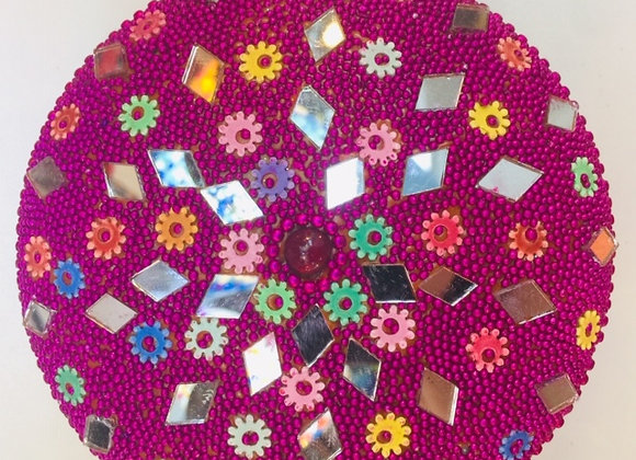 Porta joias indiana