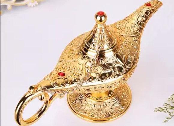 Lâmpada do Aladdin