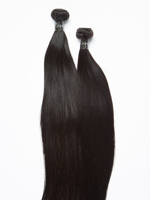 Silky Straight/Natural Wave