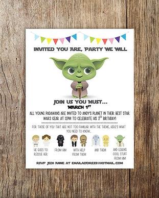 invitations, digital invitations, birth announcements