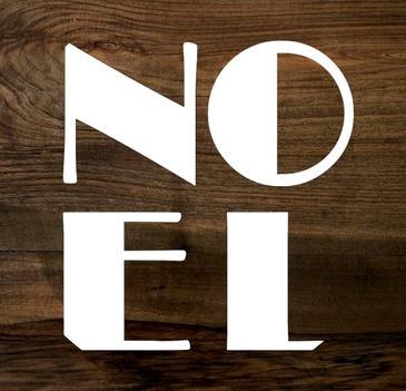 noel (wood panel)