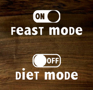 feast mode (wood panel)