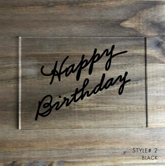 sign-happy-birthday-style-2-black