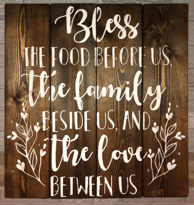bless-the-food-ii