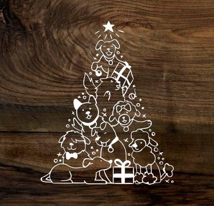 wood-panel-furry-christmas-treejpg