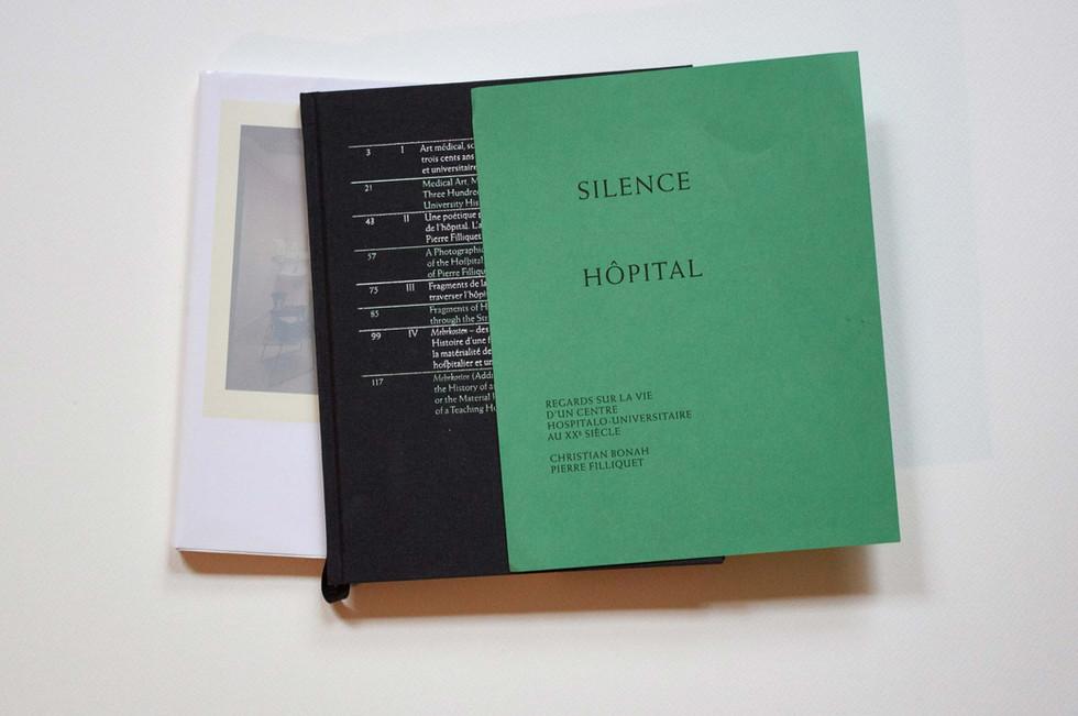 Silence Hôpital