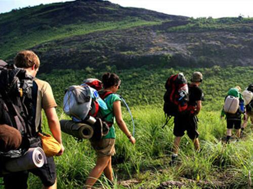 trekking-in-kerala