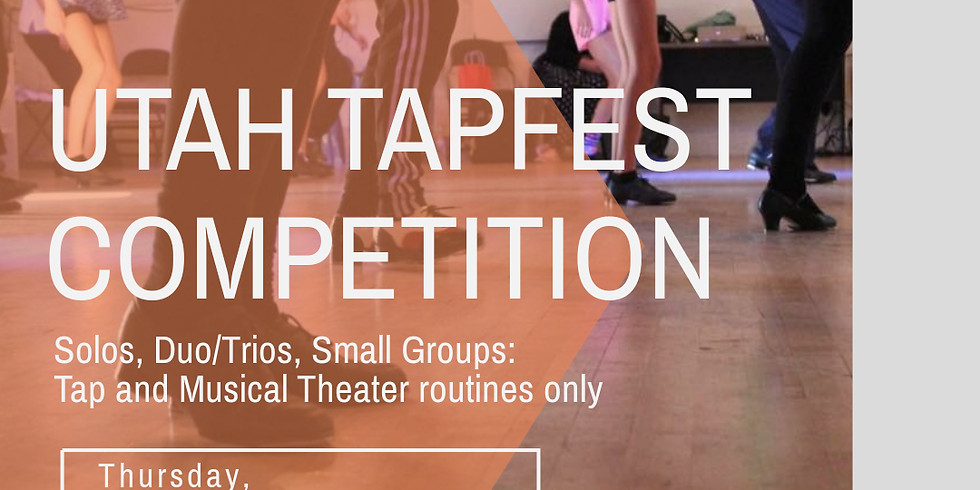 Utah TapFest Competition