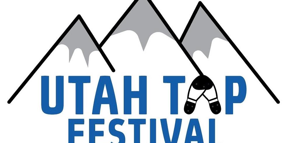 Utah Tap Fest 2021