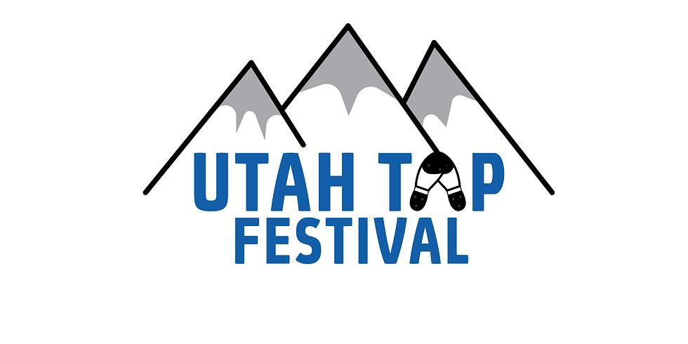 Utah Tap Fest 2018