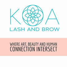 Koa Lash and Brow