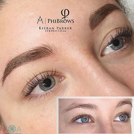 MD Eyebrow Services | Microblading & Shading
