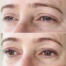 Baltimore Maryland Lash Lift