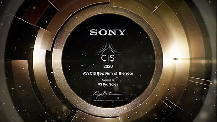 Sony CIS Award.png