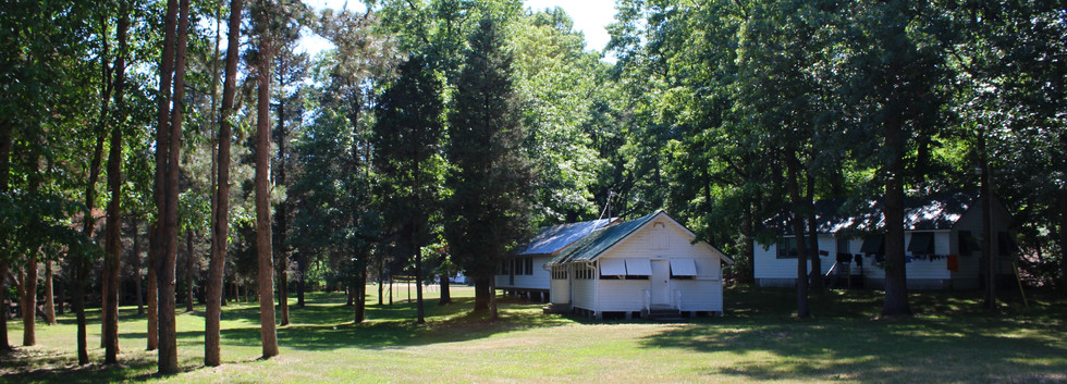 Boys End Cabins