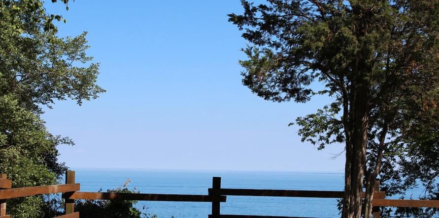 Beautiful Lake Erie