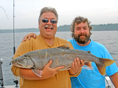 Cloud Nine Fishing Charter