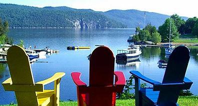 Cloud Nine Fishing Charters, Lake Champlain Fishing Charters
