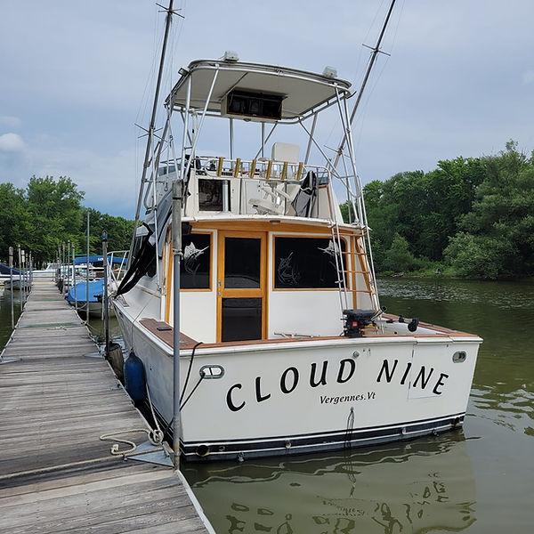 New Cloud Nine Addition - 1984 Egg Harbor