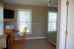 Studio (Cottage 2a)