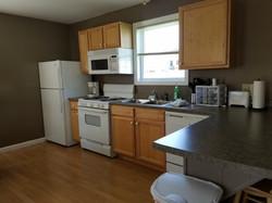 kitchen - cottage 4