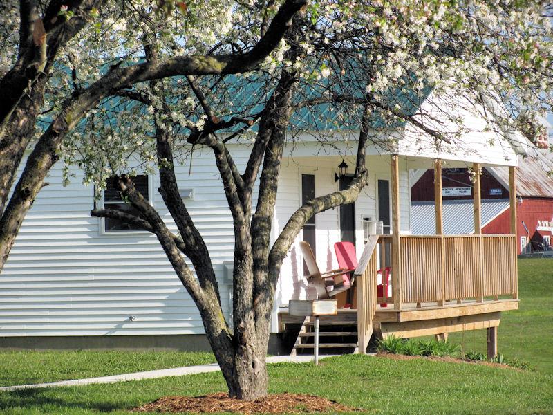Osprey (Cottage 12)