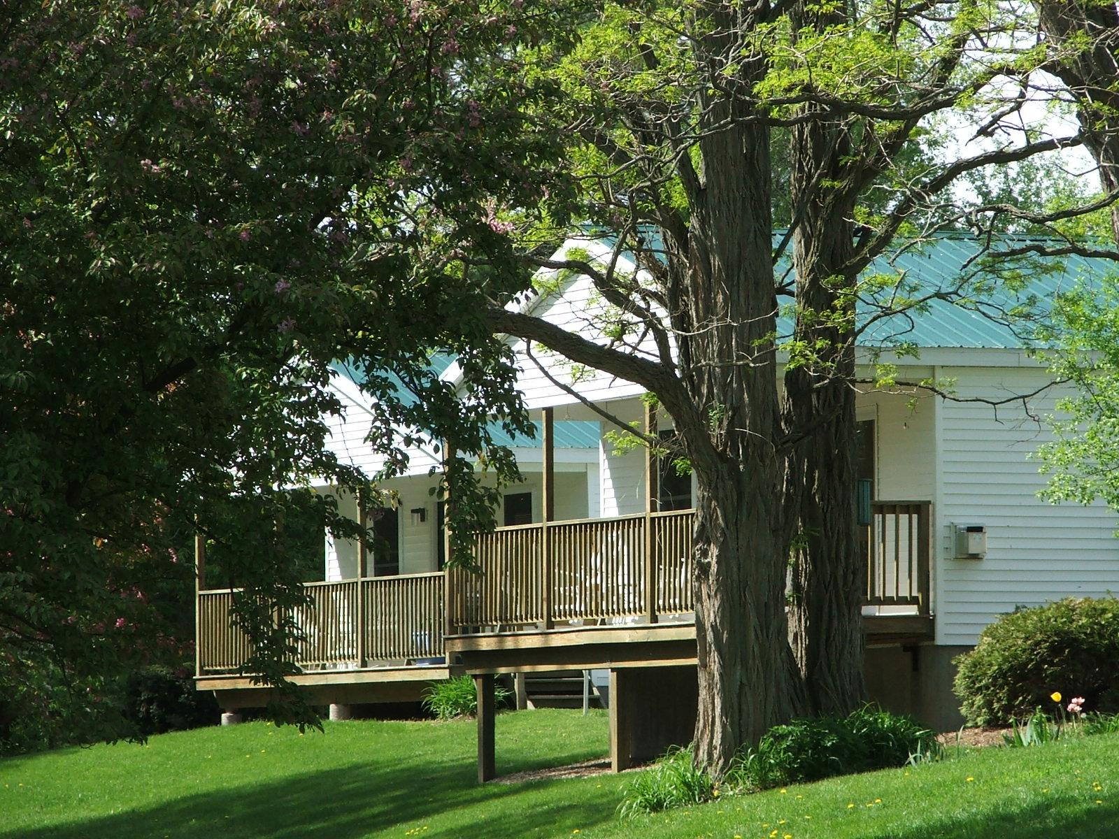 Eagles Nest (Cottage 4)