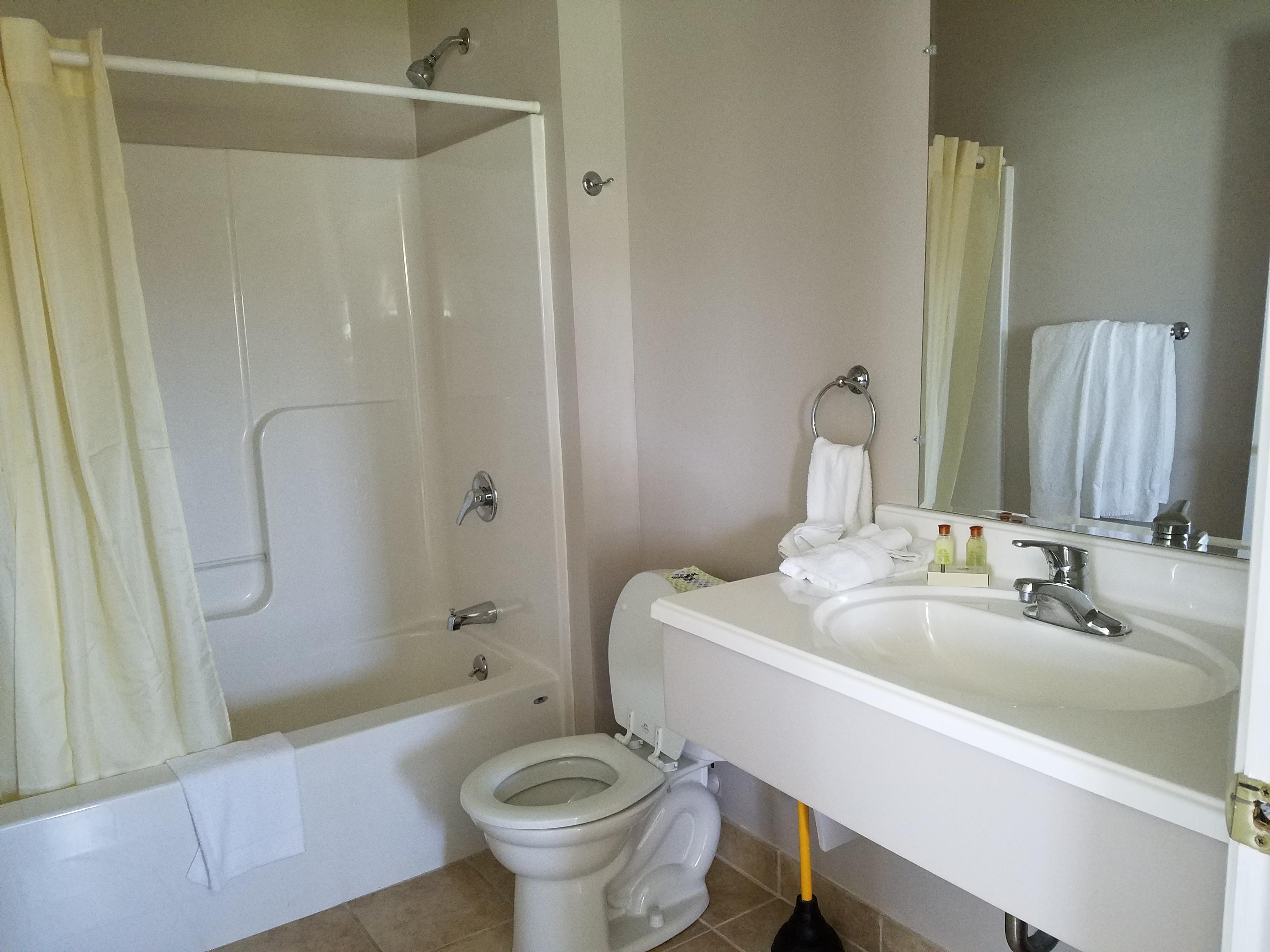 Bathroom - Wren